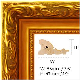 Mirrorvue Frame